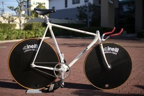 1988 Seoul Olympic Cinelli laser pursuit photo