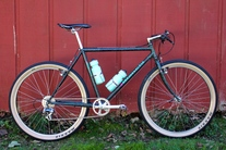 1989 Bianchi Super Grizzly