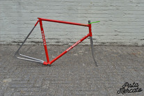 1990 Eddy Merckx CE track #12 (sold) photo