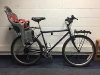 Category: Mountain Bike - Pedal Room