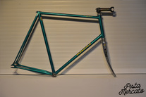 1992 Eddy Merckx Winora track #8.(sold) photo