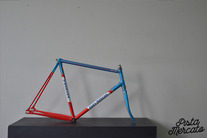 1992/93 Eddy Merckx mxl pursuit track