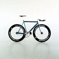 1993 cannondale track photo