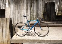 93 Cannondale Track, 48cm (SOLD)