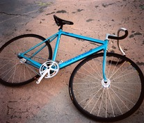 1993 Cannondale Track (Blister Blue) photo
