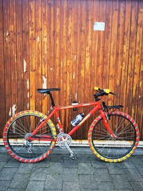 1993 Merida Boston photo
