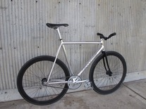 1995 Cannondale Track (sold)
