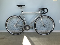 1995 Fuji Finest Single Speed