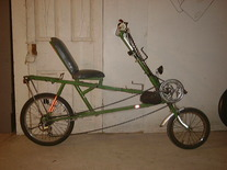 "1997 CLWB Recumbent ""Naboo"" photo"