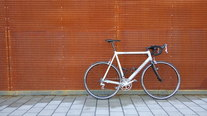 1999 PRINCIPIA rex Road Bike