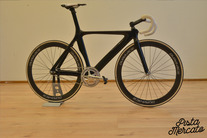 2000's Giant TCR Advanced track (sold) photo