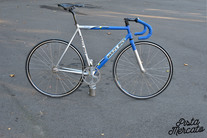 2000's Marco's alu piste track (sold) photo