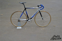 2000's Ridley Oval trackbike (sold) photo