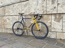 Lemond Zurich photo