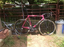 2002 Cannondale CAAD 5 R3000si