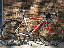 2002 Specialized Allez Sport A1
