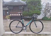 '03 Bianchi Pista Concept (sold) photo