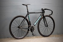 '03 Bianchi Pista Concept, 53 (sold) photo