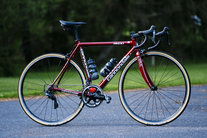 2004 Cannondale Caad5 Dura Ace Build