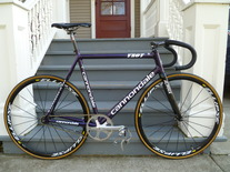 2004 Cannondale Optimo Track photo