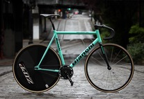 2006 Bianchi Pista Concept (sold)
