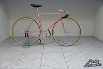 2006 Level NJS trackbike *sold* photo