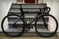 2006 Louis Garneau Pursuit 9.0