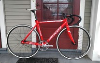 2006 Specialized S-Works Langster
