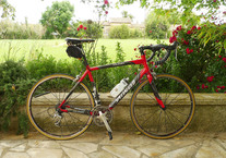 2006 Specialized Roubaix comp triple