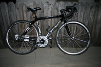 2006 Specialized Transition Sport photo