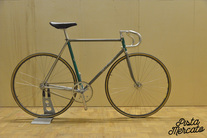 1988 Georama NJS track. (sold)