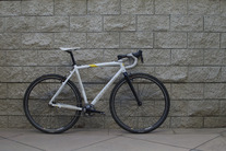 2008 Cannondale CAAD 9 CX photo