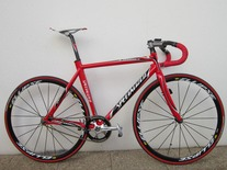 2008 Specialized Langster S Works