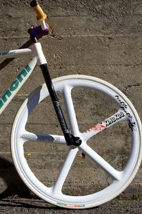 Bianchi Pista Troll Concept 2009
