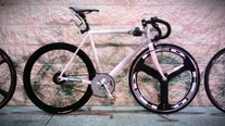 "2009 Cannondale Capo ""Manago"" ver 2.0 photo"