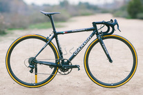 2009 Colnago Extreme Power 45s
