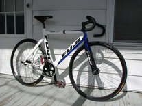 2009 Fuji Track Comp (SOLD) photo