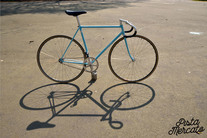 2009 Makino NJS track #2. (sold) photo