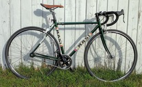 2009 Masi Speciale Fixed