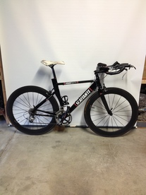 2009 Scattante Five Sixty Tri