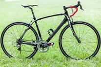 2009 Specialized S-Works Roubaix SL2