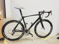 2009 Trek Madone 6 Series