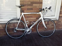 2010 Cannondale CAAD 9-6