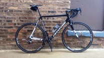 2011 Cannondale CAAD 10