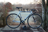 2011 Ridley Oval