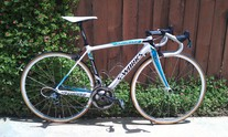 2011 S-works Tarmac SL3 Astana Edition