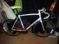 2011 Specialized Allez Sport Compact