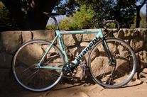 2012 Bianchi Super Pista photo