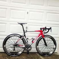 2012 BMC Race Machine RM01