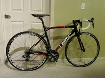 2012 BMC Team Machine SLR01